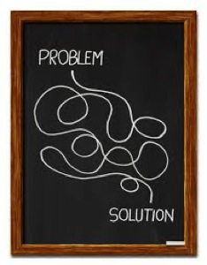 problem solving cover pic